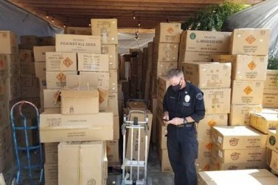 , Man faces federal charges after fireworks explosion injures 17, Forex-News, Forex-News