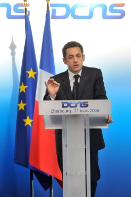 French call for suspending EU fuel taxes