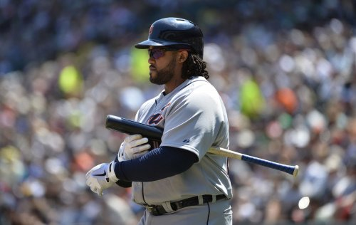 Tigers' Prince Fielder in divorce proceedings