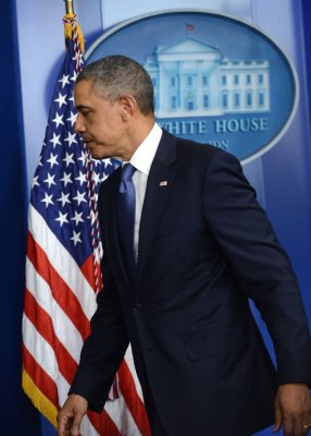Obama: 'Optimistic' Congress can act to avoid fiscal cliff