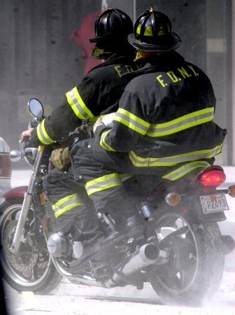 3 NYC firefighters die on same day of 9/11-linked cancers
