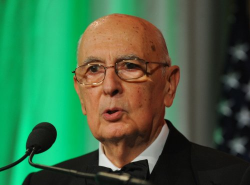 Italy's president testifies at Mafia trial