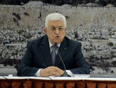 Abbas: Closure of holy site in Jerusalem 'declaration of war'