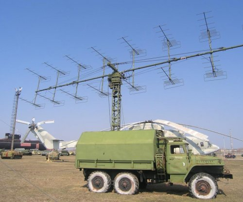 BAE Systems to produce prototype counter-radar system