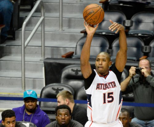 Atlanta Hawks visit Detroit Pistons in battle of hot teams