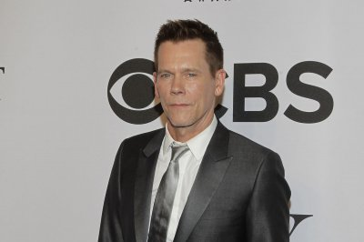 Kevin Bacon: Working on hourlong drama 'The Following' is 'exhilarating'