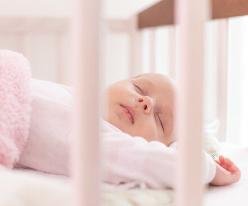 Security firm says baby monitors are vulnerable to hackers
