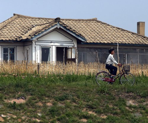 Source: North Korean family escaped on Kim Il Sung's birthday