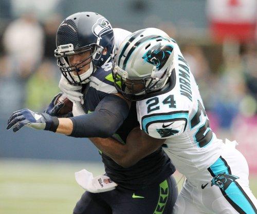 Jacksonville Jaguars voice interest in Josh Norman
