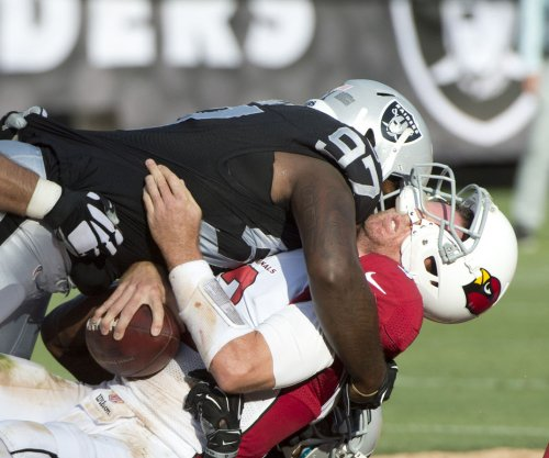 Oakland Raiders: Concerns about DE Mario Edwards subsides at minicamp