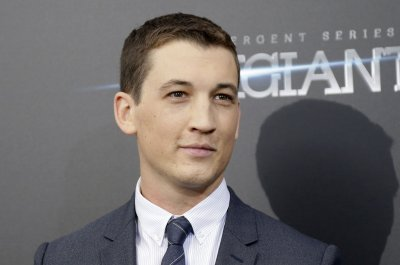 Miles Teller says the real guy he plays in 'War Dogs' has a cameo in the film