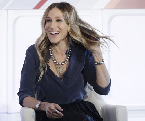 Sarah Jessica Parker shuts down rumors of 'Sex and the City' reunion