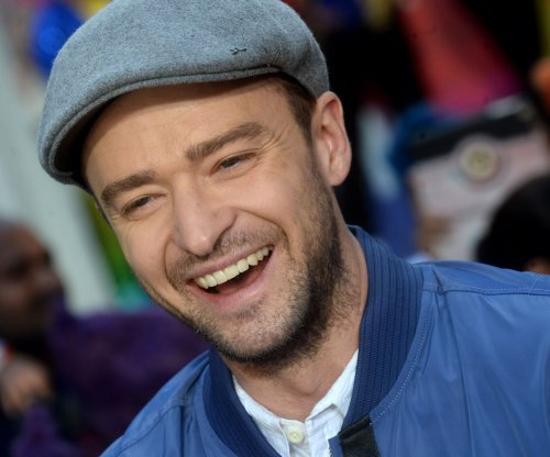 Justin Timberlake says fatherhood 'changes everything'