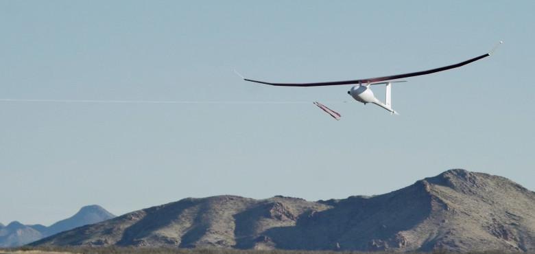 Small drone achieves flight endurance record - UPI com