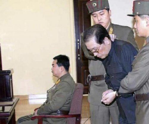 Analyst: North Korea executed, purged thousands after Jang Song Thaek killed