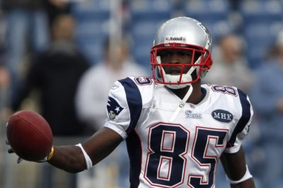Chad Johnson disses himself for time with New England Patriots