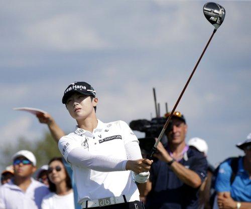 U.S. Women's Open 2017: Sung Hyun Park wins U.S. Women's Open by two shots