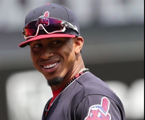 Francisco Lindor, Cleveland Indians complete sweep of Los Angeles Angels