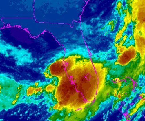Emily prompts Florida state of emergency but weakens to depression