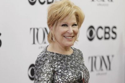 Bette Midler says 'Hocus Pocus' remake will be 'cheap'