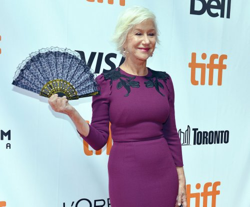 Helen Mirren wins 2017 Movies for Grownups Career Achievement Award