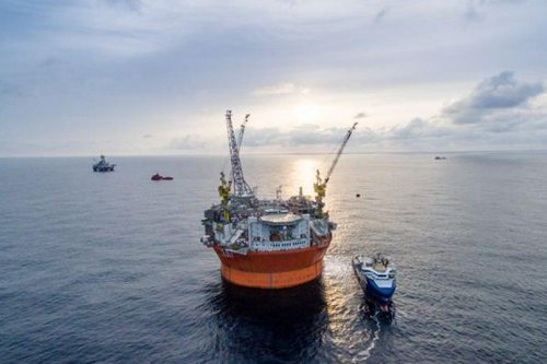 Eni gets okay to bring Barents Sea oil field back into service