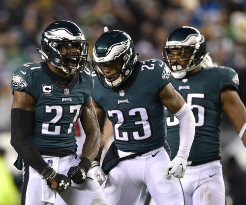 Super Bowl LII: Kaepernick inspired Eagles' Jenkins to be leader, activist