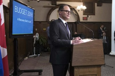 Alberta pegs growth to pipeline expansion