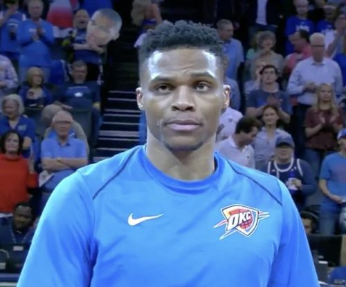 Thunder issue statement on announcer's 'cotton-picking' statement