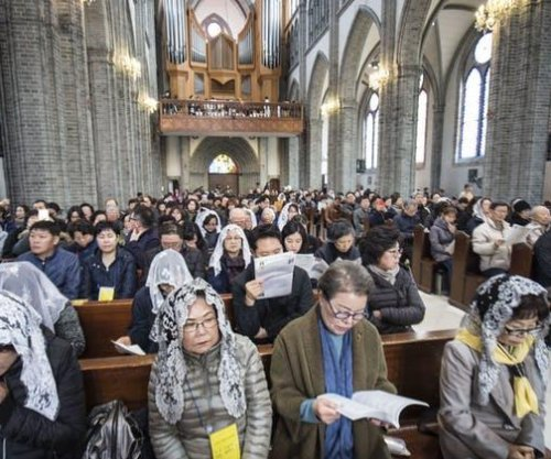 For South Korean Christians, reunification with North is a religious goal
