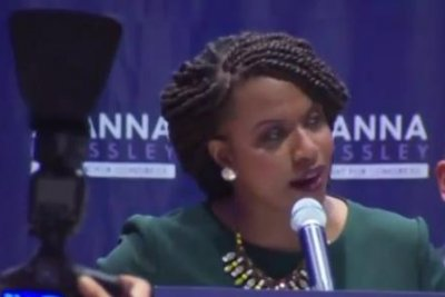 Ayanna Pressley defeats Rep. Mike Capuano in Massachusetts Democratic primary