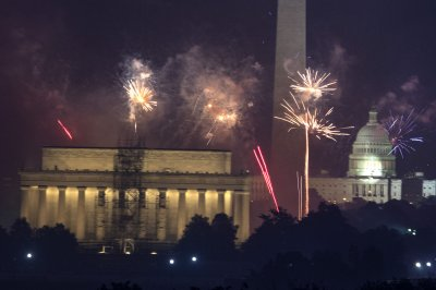 Trump announces 'Salute to America' on Fourth of July in D.C.