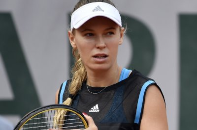 French Open: Caroline Wozniacki upset, No. 2 Petro Kvitova withdraws