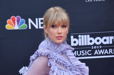 Taylor Swift says next album 'Lover' is due out Aug. 23