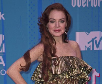 Lindsay Lohan to release new album in February