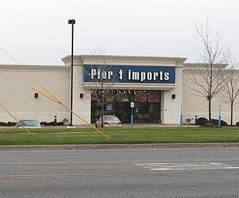 Pier 1 files for bankruptcy, pursues sale of company