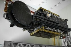 Sirius XM says its newest satellite has malfunctioned