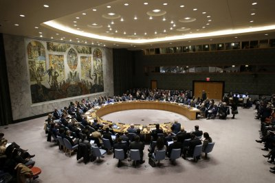 U.N.: Member states can do more on North Korea human rights