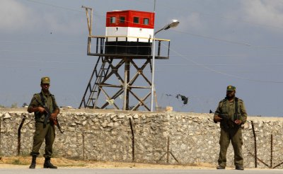 Report: Egyptian forces kill, capture Hamas followers in Sinai