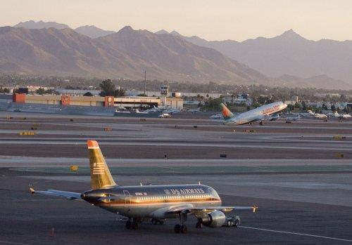United, US Airways merger off