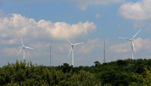 Brazil emerging as wind energy leader
