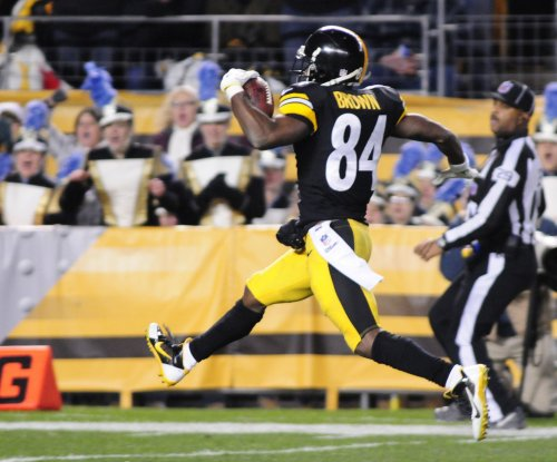 Pittsburgh Steelers' strength is offense entering training camp