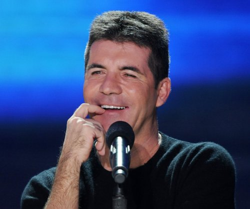 Simon Cowell on 1D: 'Having a year off is going to be a healthy thing'