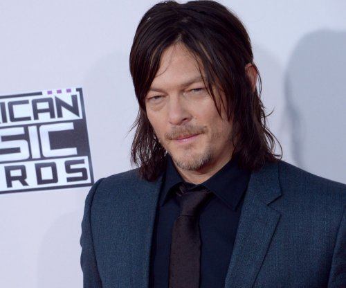 Norman Reedus to fans who want to bite him: Don't