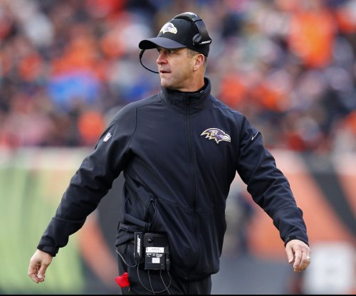 NFL investigating Baltimore Ravens' full-pad practice