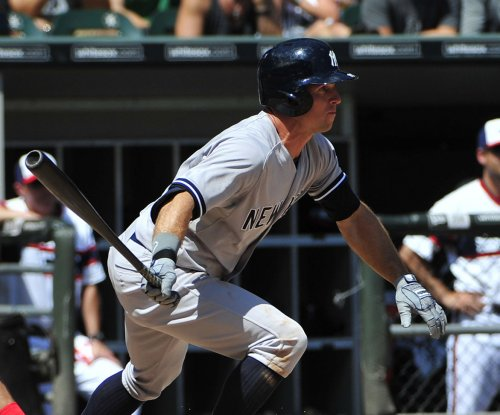 Brett Gardner's speed helps New York Yankees finish four-game sweep