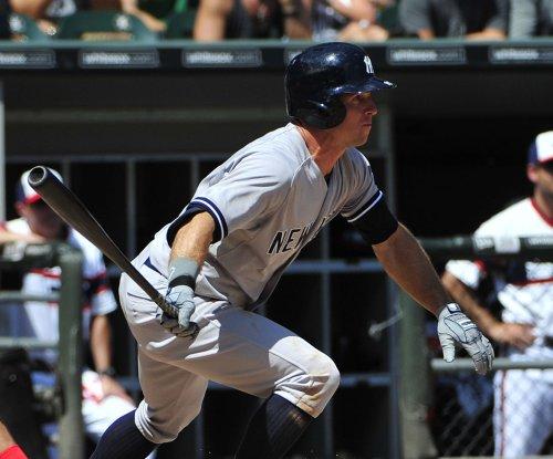 Brett Gardner's speed helps New York Yankees finish four-game sweep