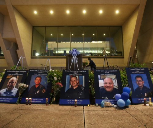 Report: Firearm killings of police up 78% this year; ambush killings up 300%