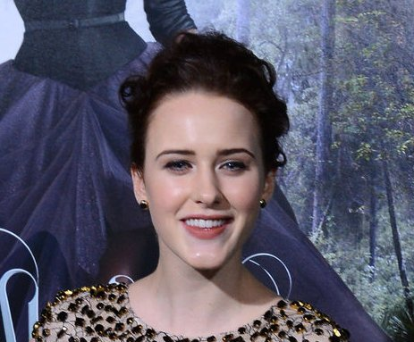 Rachel Brosnahan of 'House of Cards' lands new Amazon pilot