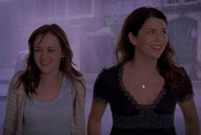 On its premiere anniversary date, 'Gilmore Girls' releases behind-the-scenes featurette